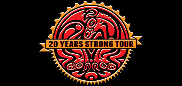 20 Years Strong Tour On Sale Now