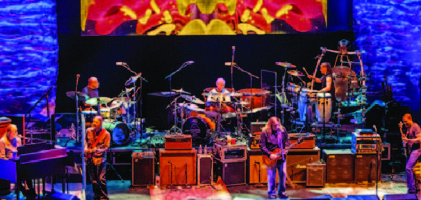 Allman Brothers Band Announce Final Concerts