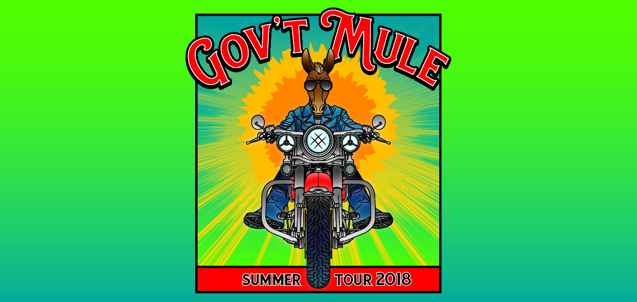 2018 Summer Tour On Sale Now