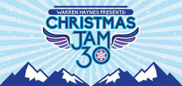 30th Annual Christmas Jam. Tickets On Sale Now!