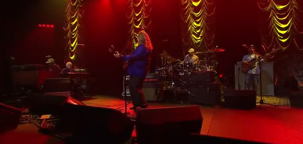LIVE AT THE MOODY THEATRE - EPK VIDEO