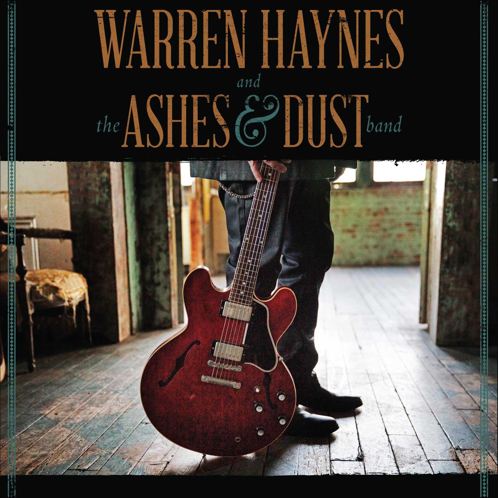 Warren Haynes Ashes And Dust : warren haynes news ~ Hamham.info Haus und Dekorationen