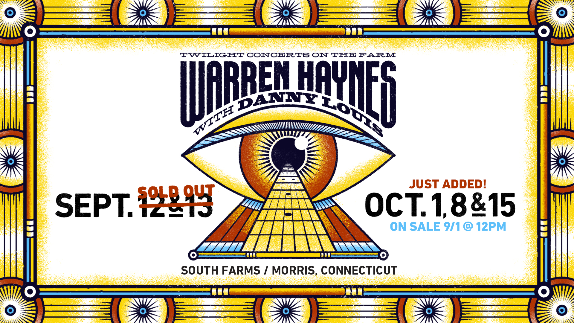 Warren-Haynes